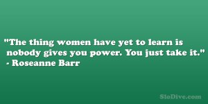roseanne-barr quote