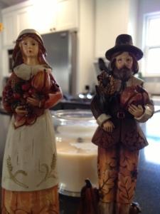 Pilgrims 1