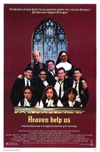 Heaven Help Us Poster[1]